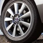 Saab verí v obchodné úspech so 9-4X