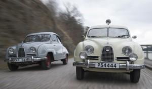 Saab a Victor Muller